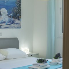 Отель Villa Raflia комната для гостей фото 3