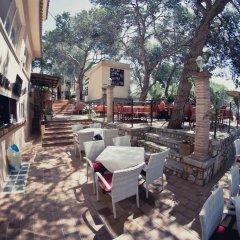 Отель Apartamentos Playa Ferrera фото 4