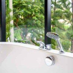 Отель Stay Hotel BKK Таиланд, Бангкок - отзывы, цены и фото номеров - забронировать отель Stay Hotel BKK онлайн ванная фото 2
