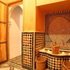 Отель Dar Al Andalous Марокко, Фес - отзывы, цены и фото номеров - забронировать отель Dar Al Andalous онлайн сауна