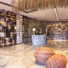 Hotel Conrab (Ganzhou Wanxiang) гостиничный бар