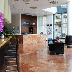 Отель Canopy by Hilton Zagreb - City Centre интерьер отеля фото 3