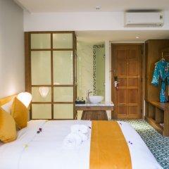 Vinh Hung Old Town Hotel комната для гостей фото 4