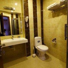 Отель Сани Тбилиси ванная фото 2