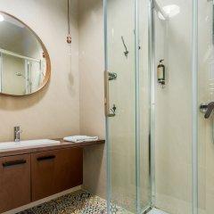 Отель Little Home - Górskiego 3 Польша, Варшава - отзывы, цены и фото номеров - забронировать отель Little Home - Górskiego 3 онлайн ванная фото 2