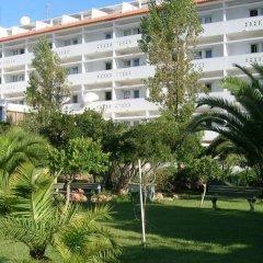 Отель Vasco Da Gama Монте-Горду фото 7