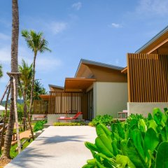 Отель Prana Resort Samui фото 3