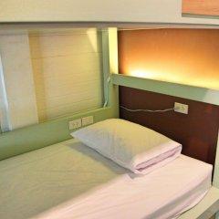 Yoo Yen Pen Sook Hostel комната для гостей фото 4
