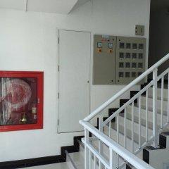 Апартаменты Modernbright Service Apartment Бангламунг интерьер отеля фото 3
