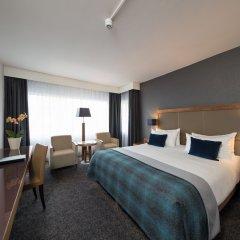 Отель Bilderberg Garden Hotel Нидерланды, Амстердам - 2 отзыва об отеле, цены и фото номеров - забронировать отель Bilderberg Garden Hotel онлайн фото 5
