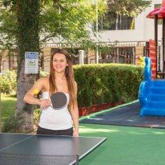 Отель Laguna Park & Aqua Club - All Inclusive Болгария, Солнечный берег - отзывы, цены и фото номеров - забронировать отель Laguna Park & Aqua Club - All Inclusive онлайн спортивное сооружение