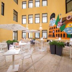 Отель Mercure Roma Piazza Bologna Италия, Рим - 1 отзыв об отеле, цены и фото номеров - забронировать отель Mercure Roma Piazza Bologna онлайн