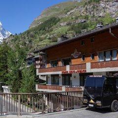Отель Beau Rivage Швейцария, Церматт - отзывы, цены и фото номеров - забронировать отель Beau Rivage онлайн