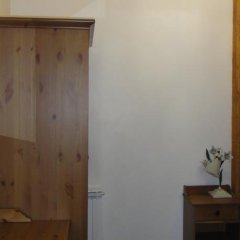 Гостиница Дом Шалле Березовая сейф в номере