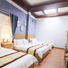 Отель Teppi House Da Lat Далат фото 29