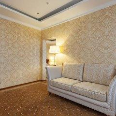 Royal Hotel Spa & Wellness 4* Стандартный номер с различными типами кроватей фото 22