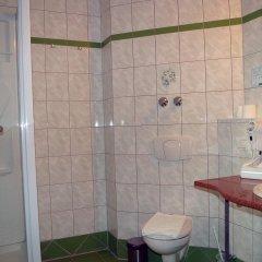 Hotel Karlshorst ванная