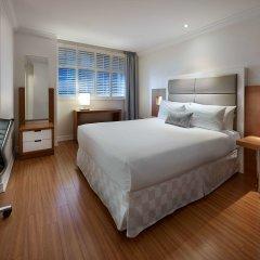 Отель The Strathcona Hotel Канада, Торонто - отзывы, цены и фото номеров - забронировать отель The Strathcona Hotel онлайн комната для гостей фото 3