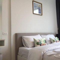 Отель Arthouse Uptown Phuket Таиланд, Пхукет - отзывы, цены и фото номеров - забронировать отель Arthouse Uptown Phuket онлайн комната для гостей