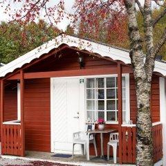 Отель Bergen Camping Park Берген фото 10
