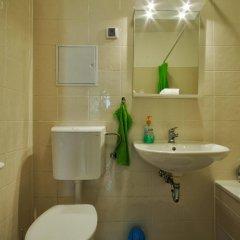 Отель Corvin Apartment Budapest Венгрия, Будапешт - отзывы, цены и фото номеров - забронировать отель Corvin Apartment Budapest онлайн ванная
