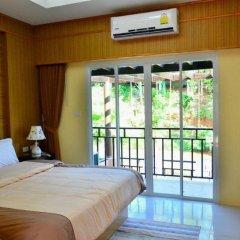 Отель Kanita Resort And Camping комната для гостей