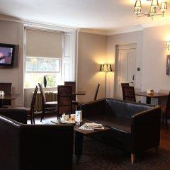 Best Western Glasgow City Hotel интерьер отеля фото 3