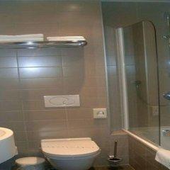 Hotel Albert I ванная фото 2