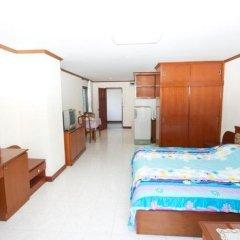 Отель Poonchock Mansion Таиланд, Бангкок - отзывы, цены и фото номеров - забронировать отель Poonchock Mansion онлайн сейф в номере