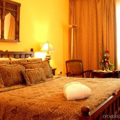 Marco Polo Hotel комната для гостей