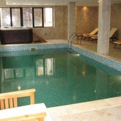 Отель Chamkoria Chalets Боровец бассейн фото 2