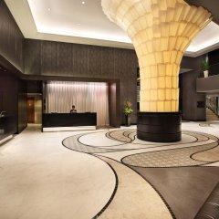 Rendezvous Hotel Singapore интерьер отеля