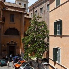 Отель Beato Angelico Apartment Италия, Рим - отзывы, цены и фото номеров - забронировать отель Beato Angelico Apartment онлайн фото 2