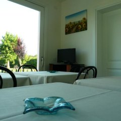 Отель Agriturismo Campoverde Италия, Лимена - отзывы, цены и фото номеров - забронировать отель Agriturismo Campoverde онлайн комната для гостей фото 2