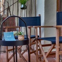 Апартаменты Sweet Inn Apartments Ciutadella Барселона балкон