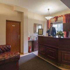 Отель Villa Angela Польша, Гданьск - 1 отзыв об отеле, цены и фото номеров - забронировать отель Villa Angela онлайн интерьер отеля
