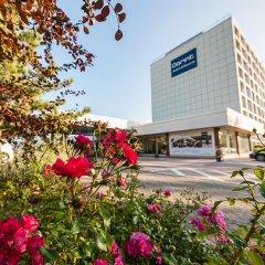 Отель Dorint Main Taunus Zentrum Frankfurt/Sulzbach фото 2