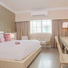Отель The Raya Surawong Bangkok Бангкок комната для гостей фото 4