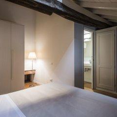 Отель MyPlace Prato della Valle Family Apartment Италия, Падуя - отзывы, цены и фото номеров - забронировать отель MyPlace Prato della Valle Family Apartment онлайн комната для гостей фото 5