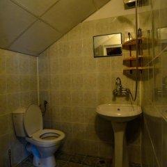 Отель Topuzovi Guest House Банско ванная