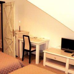 Гостиница Селена удобства в номере