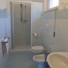 Отель Agriturismo Case Al Sole Италия, Лорето - отзывы, цены и фото номеров - забронировать отель Agriturismo Case Al Sole онлайн ванная