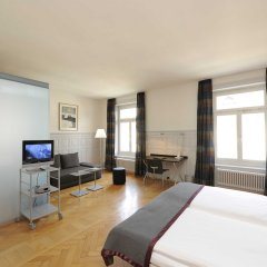 Отель Lady`S First Design Цюрих комната для гостей фото 2