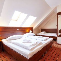 Hotel Europa City фото 18