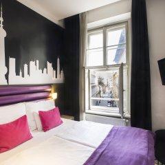 Cosmo City Hotel комната для гостей
