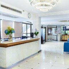 Отель Lasalle Suites & Spa интерьер отеля фото 3