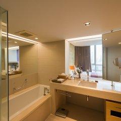 Pathumwan Princess Hotel ванная