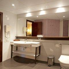 Hotel Bernat II ванная