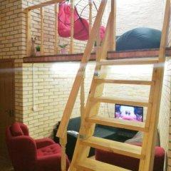 Хостел CheckPoint Москва детские мероприятия