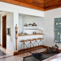 Отель COMO Parrot Cay в номере